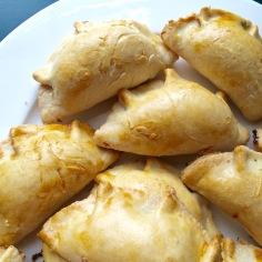 Golden baked 2