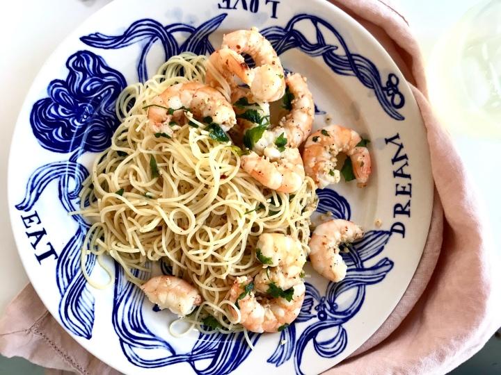 shrimp served 1