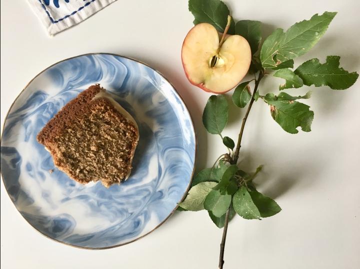 apple cake 10