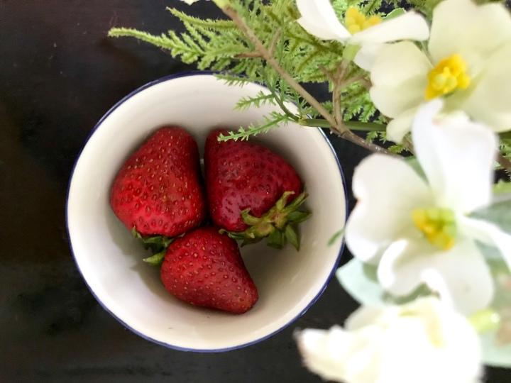 berry cheesecake 1