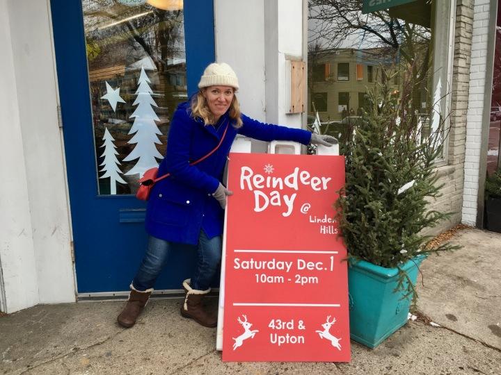 reindeer day 2