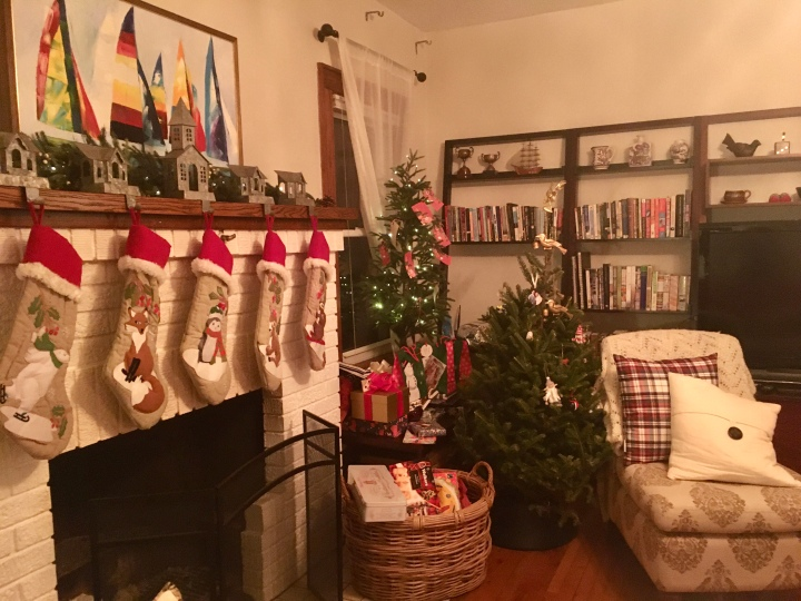 stockings 1